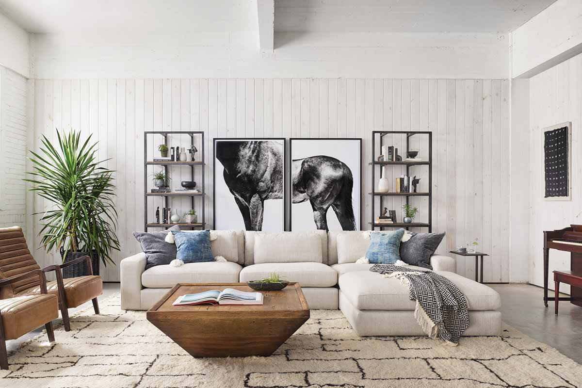 The Power of Texture When Creating Your Room Design